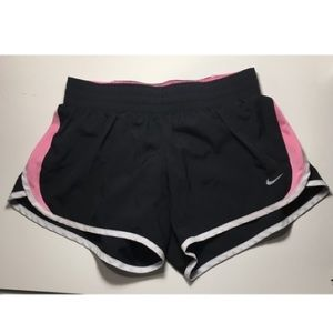 Nike Pink Athletic Shorts